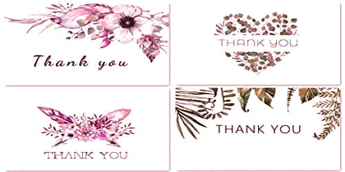 Common Format of Personal Thank You Letter