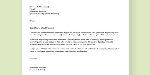 Recommendation Letter For Pharmaceuticals Sales Person Msrblog