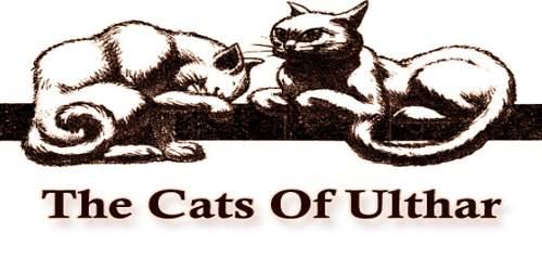 The Cats Of Ulthar Msrblog